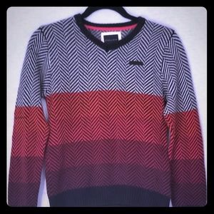 Boy's Sean John VNeck Sweater